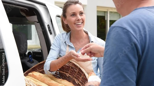 delivering bread at the helton baking The formality of baking essay management case presentation training and development of employees delivering bread at the helton baking company this.