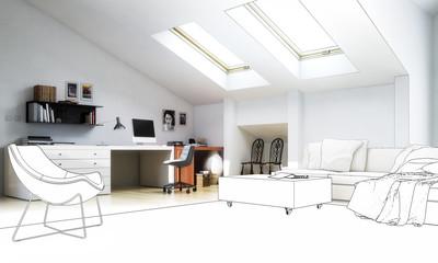 Modern Apartment Decor (draft)