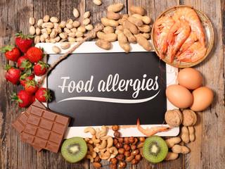 allergy food