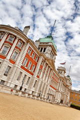 Old Admiralty Building, Horse Guards Parade, London / Whitehall