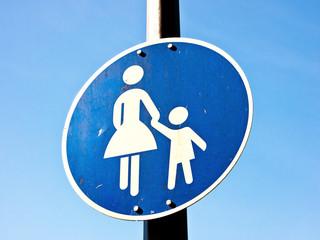 pedestrian sign (11)
