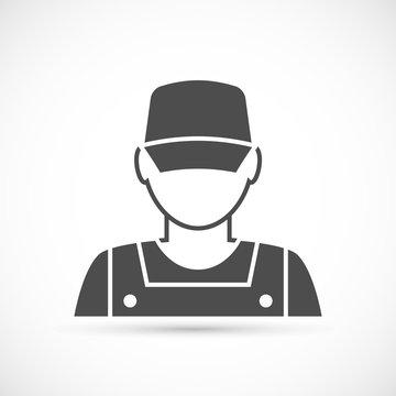 Mechanic avatar icon