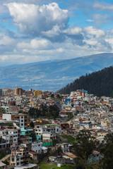 Un pedacito de Quito