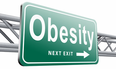 obesity over weight