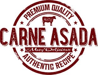 Premium Carne Asada Beef