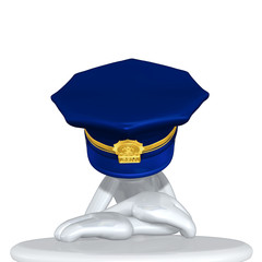 Police Character