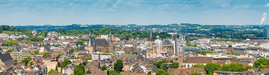 Aachen Aix-La-Chapelle, Aken