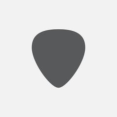 search photos pick rh fotolia com guitar pick outline vector guitar pick outline vector