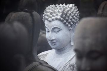 buddha statue background.