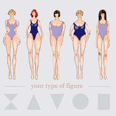 type of figure