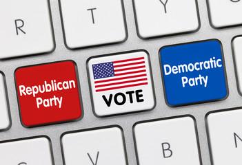 Vote EE.UU