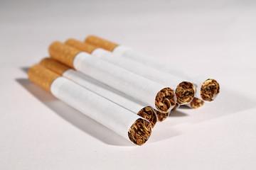 group cigarettes
