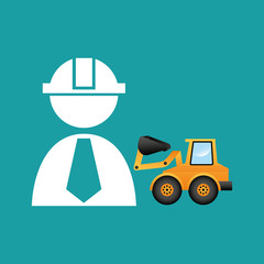 industry construction icon