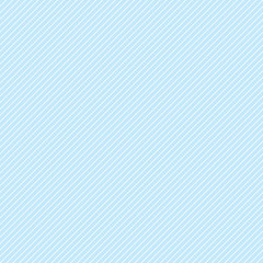 Seamless blue Slanting Lines