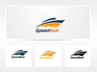 sppedboat logo