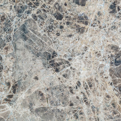 Closeup surface marble pattern at the marble stone wall texture background
