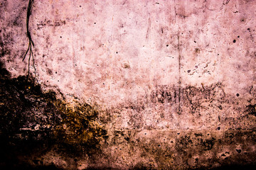 Abstract damaged old grunge background,texture; use for Hallowee
