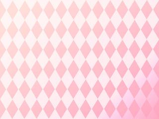 pink diamond pattern background illustration vector