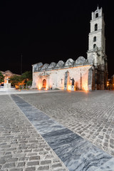 Convento de San Francisco de Asís, Havanna, Kuba