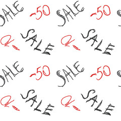 sell pattern seamless