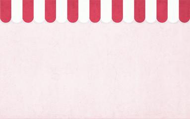 cute pink vintage background