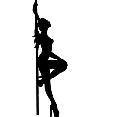 girl.striptease.pooldance. go-go dance