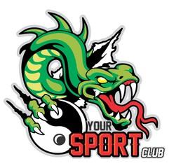 Rattle snakes Mascot