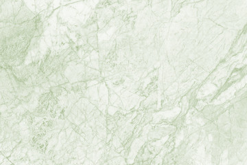 Light green marble texture background, abstract background for design