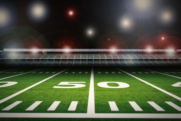 American Football Field Backgrounds Vertical | www ...