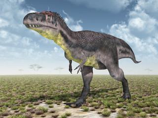 Dinosaur Tyrannotitan