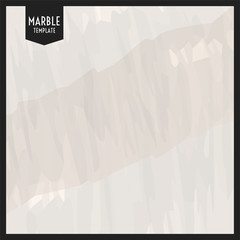 Marble texture template