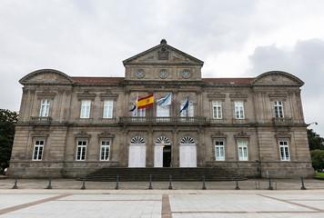 Provincial Government of Pontevedra, Spain