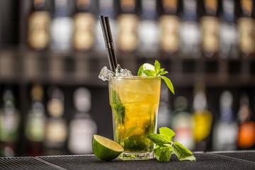 Freshness cocktail