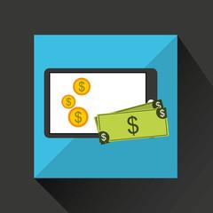 finance money economy dollar business