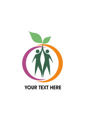 Active Fruit Logo