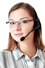 support phone operator