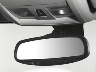Car interior,mirror