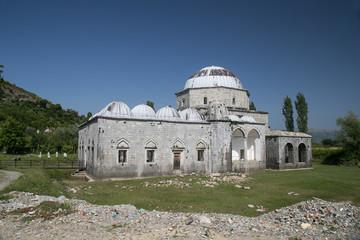 Bleimosche bei Shkoder in Albanien