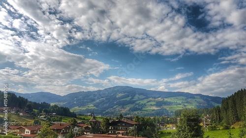 Kirchberg in Tirol Austria  City new picture : Kirchberg in Tirol, Austria