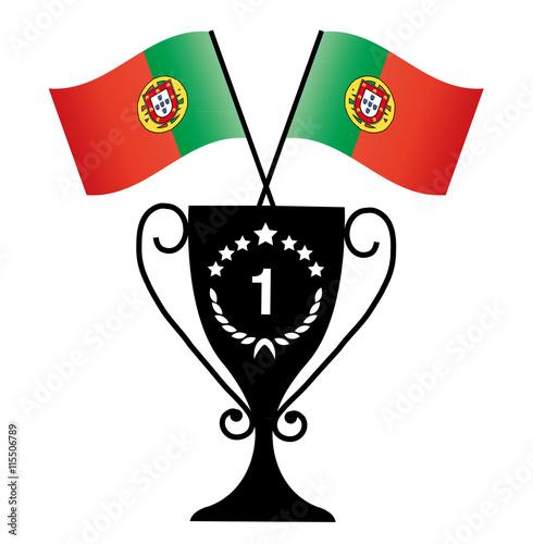 portugal pokal