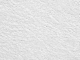 White Towel Fabric Texture