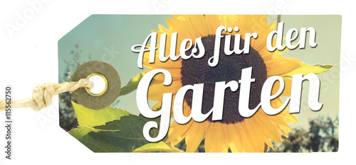 Alles Fur Den Garten Stock Photo And Royalty Free Images On