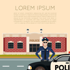 Police department banner5