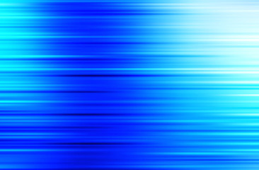 Horizontal blue lines digital illustration background