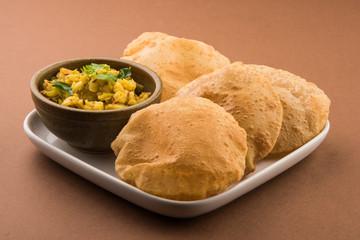 6 Recipes For A Complete Authentic Gudi Padwa Thali