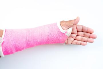 arm splint