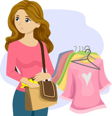 Kleptomania Teen Shoplifting 32