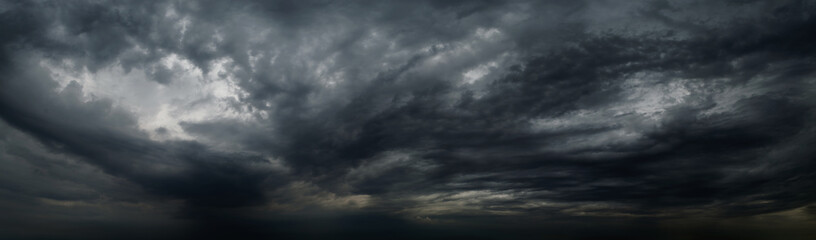 raincloud panorama background
