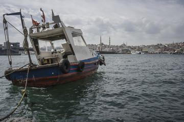 istanbul coastline