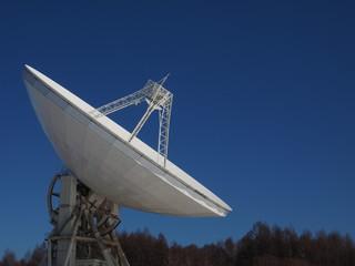 野辺山 電波望遠鏡